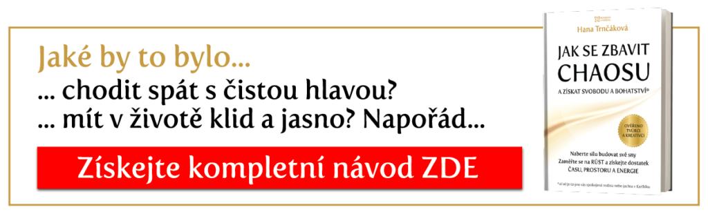 Hana Trnčáková - nový ebook