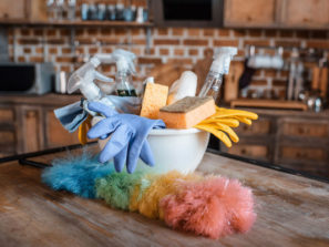 Jak nedělat jarní úklid - Svoboda v pořádku