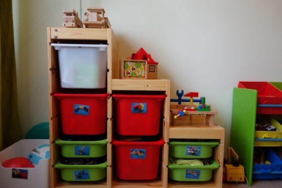 jak nastavit system pro děti